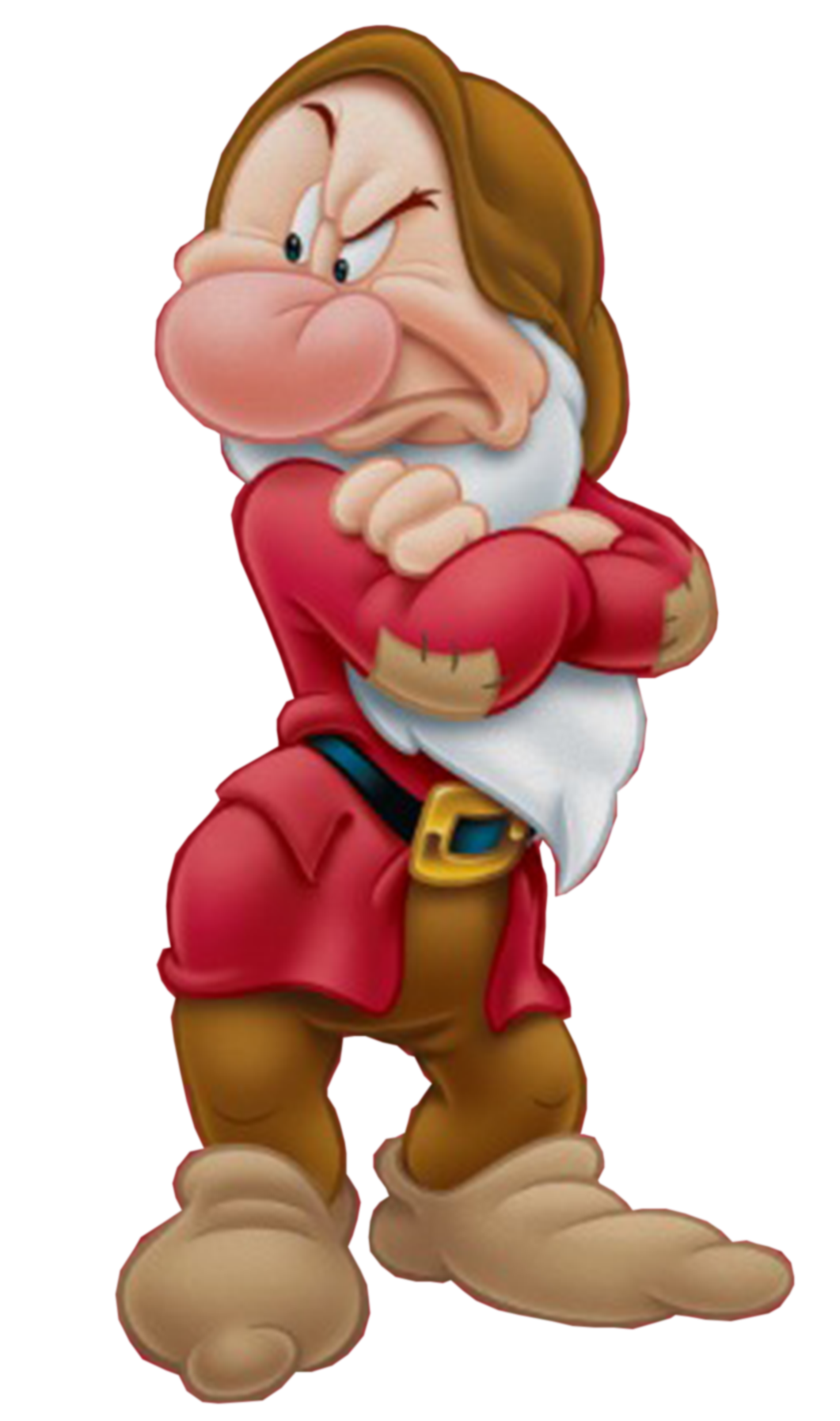 Grumpy from 7 dwarfs with arms crossed clipart vector royalty free library Grumpy | Konnor\'s Board | Disney, Disney cartoon characters, Grumpy ... vector royalty free library