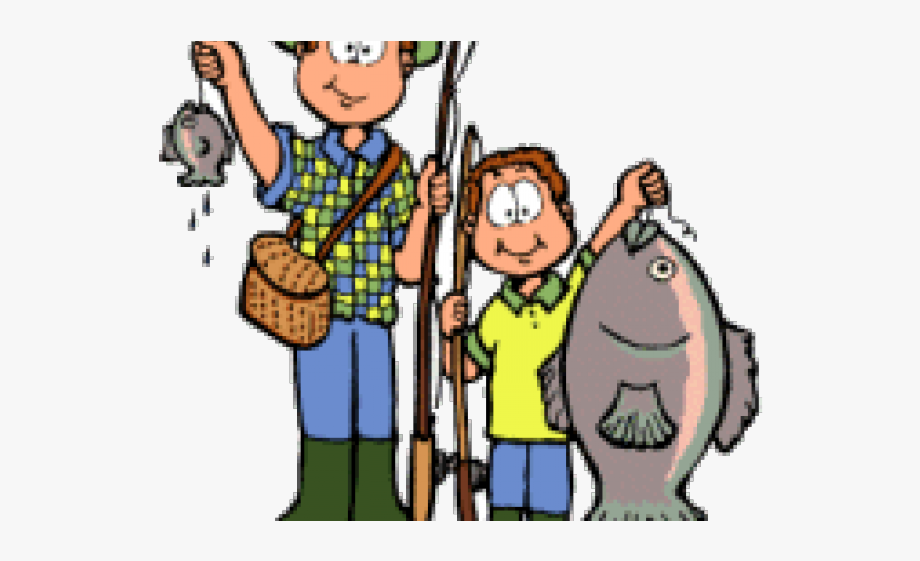 Grumpy old man in fishing hat clipart download Fishing Clipart Old Man - Going Fishing Clipart #77801 - Free ... download