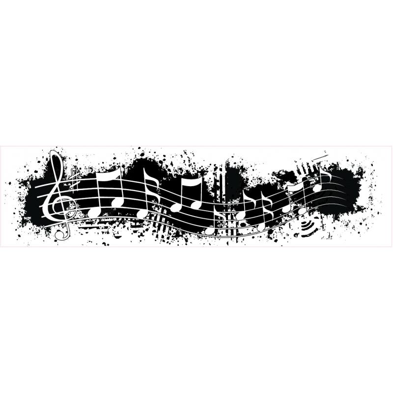 Grunge baseball bat clipart svg Grunge Music Note Border Stamp svg