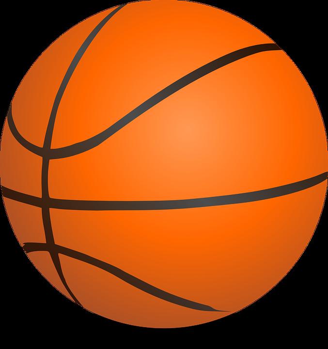 Grunge basketball clipart svg black and white library Imagem gratis no Pixabay - Basquete, Bola, Jogo, Recreação | Pinterest svg black and white library