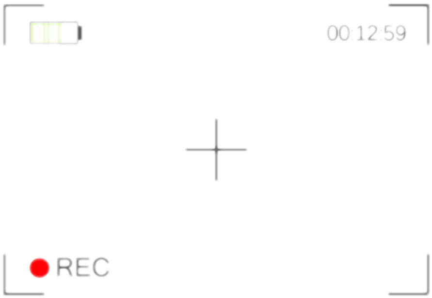 Grunge cross clipart banner freeuse rec camera grunge tumblr png - Sticker by ᶜᴿᵞ ᴮᴬᴮᵞ banner freeuse