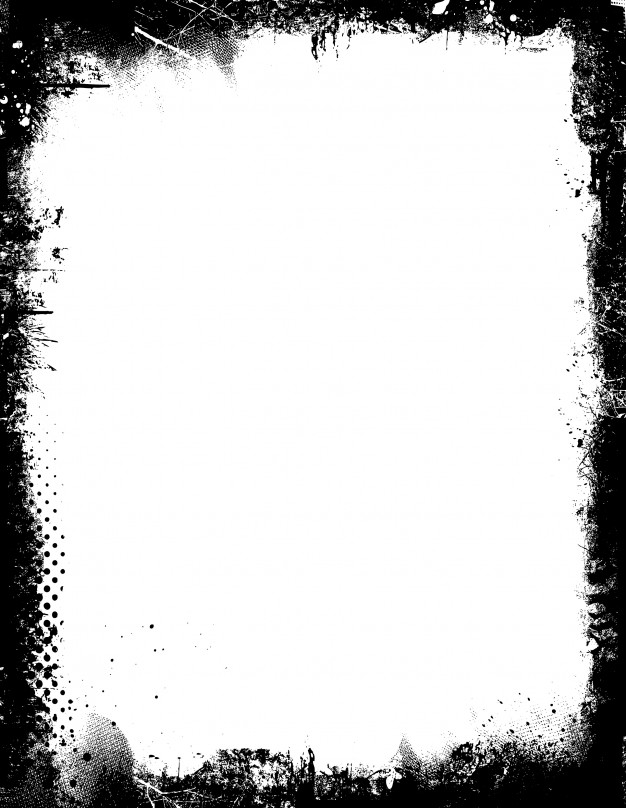 Rough frame clipart image transparent library Grunge Border Vectors, Photos and PSD files | Free Download image transparent library
