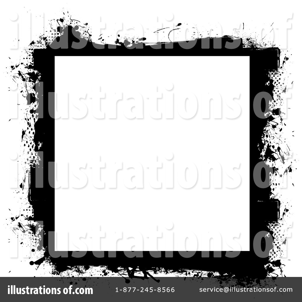 Grunge frames clipart clip art free stock Grunge Frame Clipart #103563 - Illustration by michaeltravers clip art free stock
