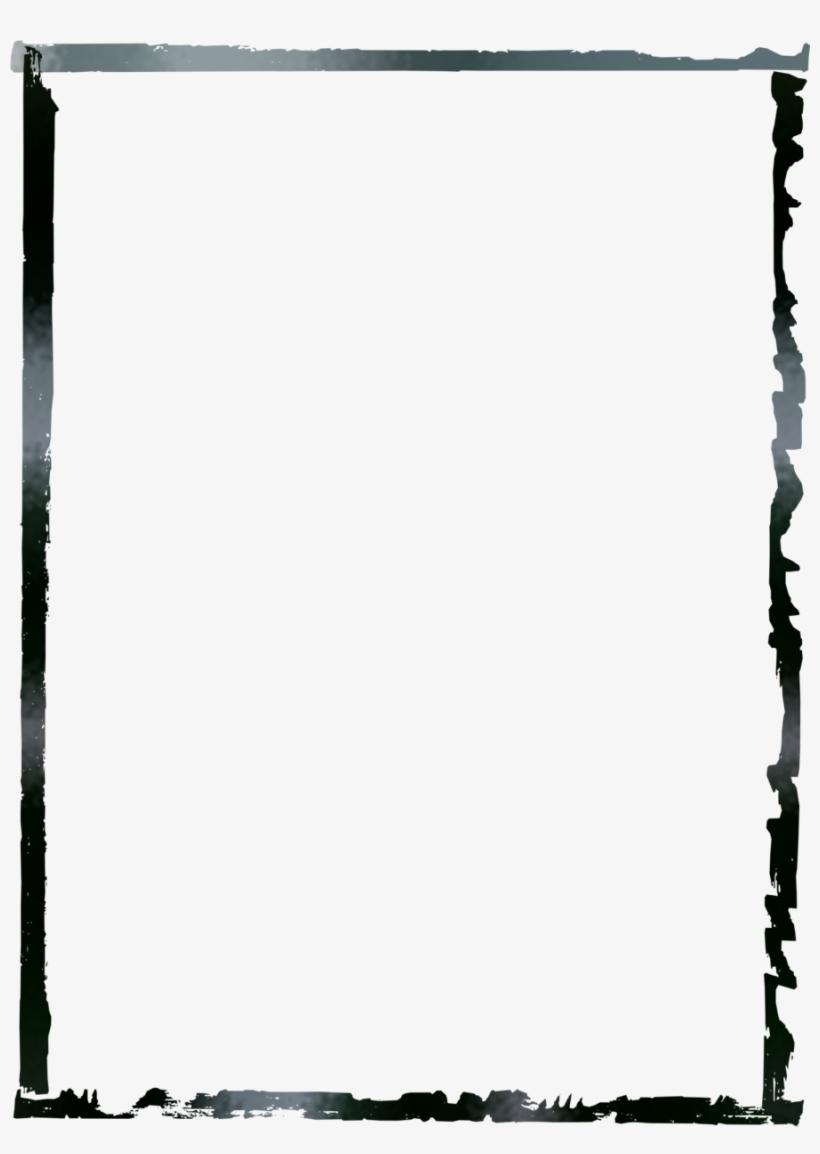 Grunge frames clipart graphic transparent Grunge Border Clipart Borders And Frames Picture Frames - Grunge ... graphic transparent