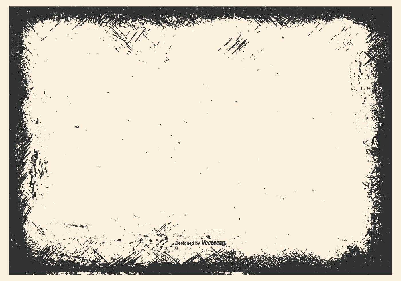 Grunge frames clipart svg free download Grunge Border Free Vector Art - (16,303 Free Downloads) svg free download