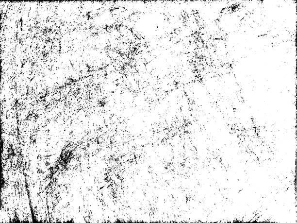 Grunge texture clipart free svg black and white library Scratch grunge urban background.Texture vector. Grunge effect ... svg black and white library