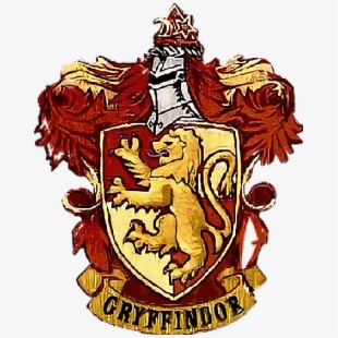 Gryffondor crest clipart image download Free Gryffindor Clipart Cliparts, Silhouettes, Cartoons Free ... image download