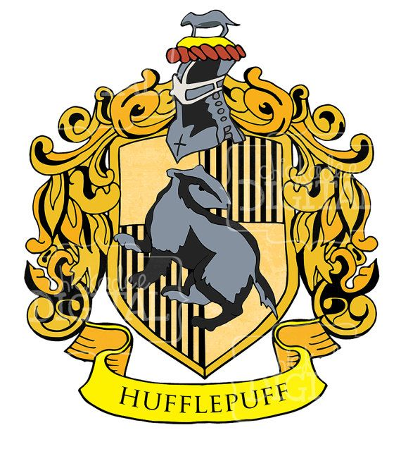 Hogwarts logo clipart png black and white Harry Potter Clip Art Free - Cliparts.co | Harry Potter in 2019 ... png black and white