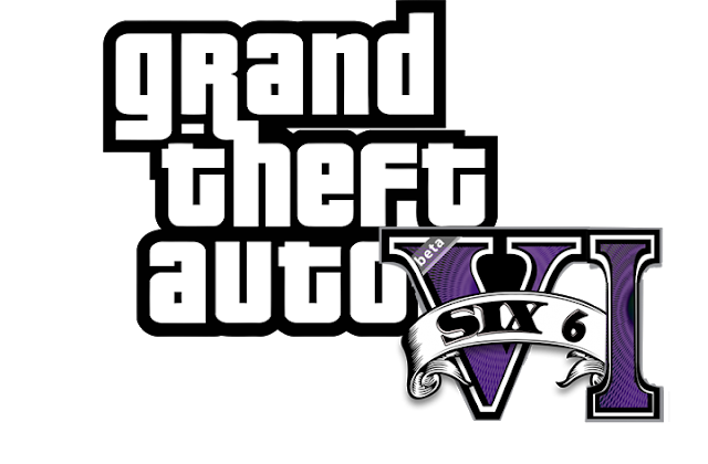 Gta 6 clipart graphic royalty free Download Free png Grand Theft Auto VI PNG Clipart - DLPNG.com graphic royalty free