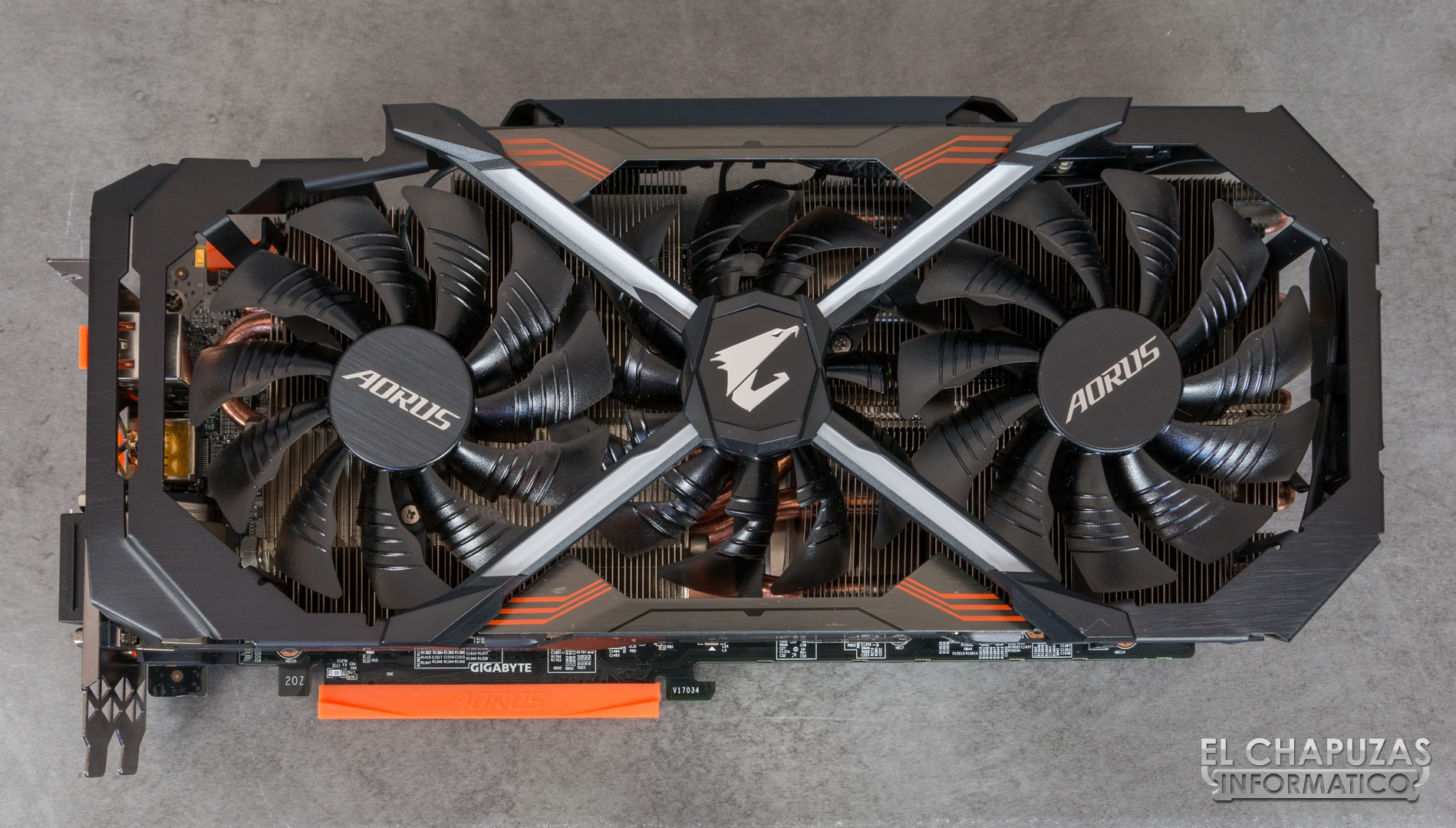 Gtx 1080 ti clipart picture royalty free stock Review: Aorus GeForce GTX 1080 Ti 11G picture royalty free stock