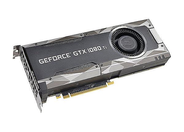 Gtx 1080 ti clipart graphic freeuse EVGA GeForce GTX 1080 Ti GAMING - graphics card - GF GTX 1080 Ti - 11 GB graphic freeuse