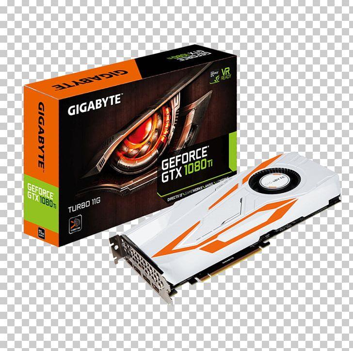 Gtx 1080 ti clipart clip art freeuse stock Graphics Cards & Video Adapters Gigabyte GeForce GTX 1080 Ti Gaming ... clip art freeuse stock