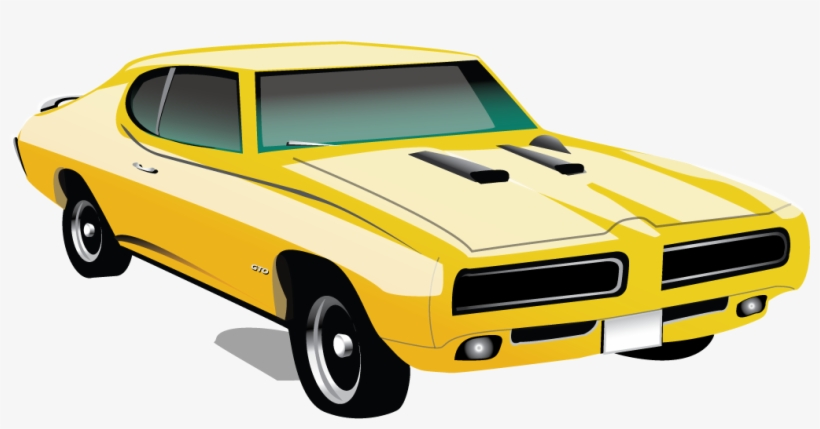 Guanajuato clipart png library Muscle Car Pontiac Gto Icon - Muscle Car Clipart Free Transparent ... png library