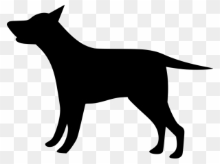 Guard dog clipart black and white svg library library Free PNG Guard Dog Clip Art Download - PinClipart svg library library