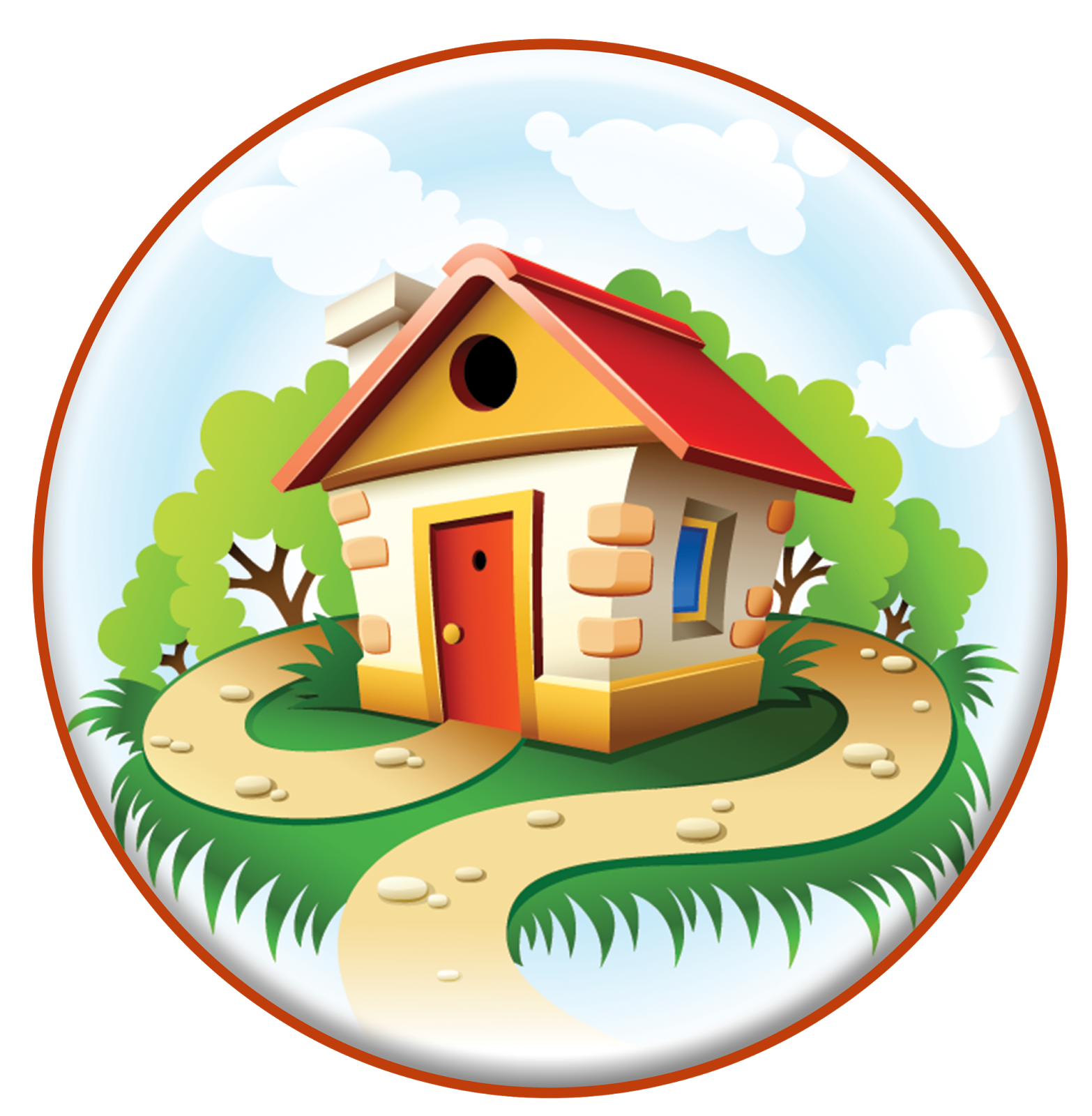Guard house clipart jpg free Princess and Fairytale Clipart. | Oh My Fiesta! in english jpg free