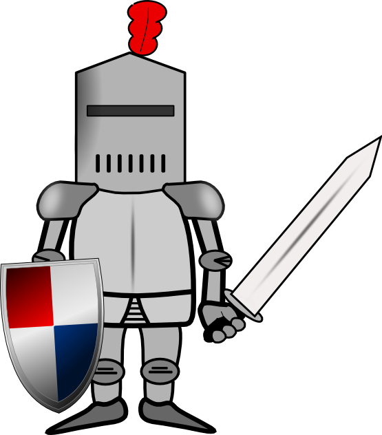 Guard house clipart clip black and white download Collection of 14 free Guards clipart knight. Download on ubiSafe clip black and white download