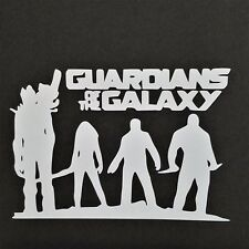 Guardians of the galaxy clipart black and white png royalty free 40 Guardians of The Galaxy Vector Clipart for Vinyl Cutter for sale ... png royalty free
