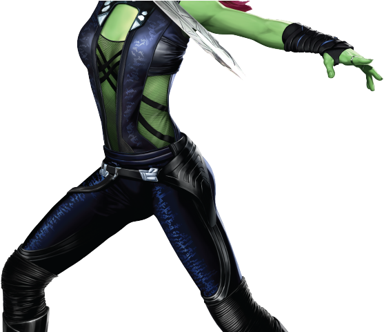 Guardians of the galaxy gamora clipart vector transparent download Download HD Guardians Of The Galaxy Clipart Gamora - Gamora Marvel ... vector transparent download