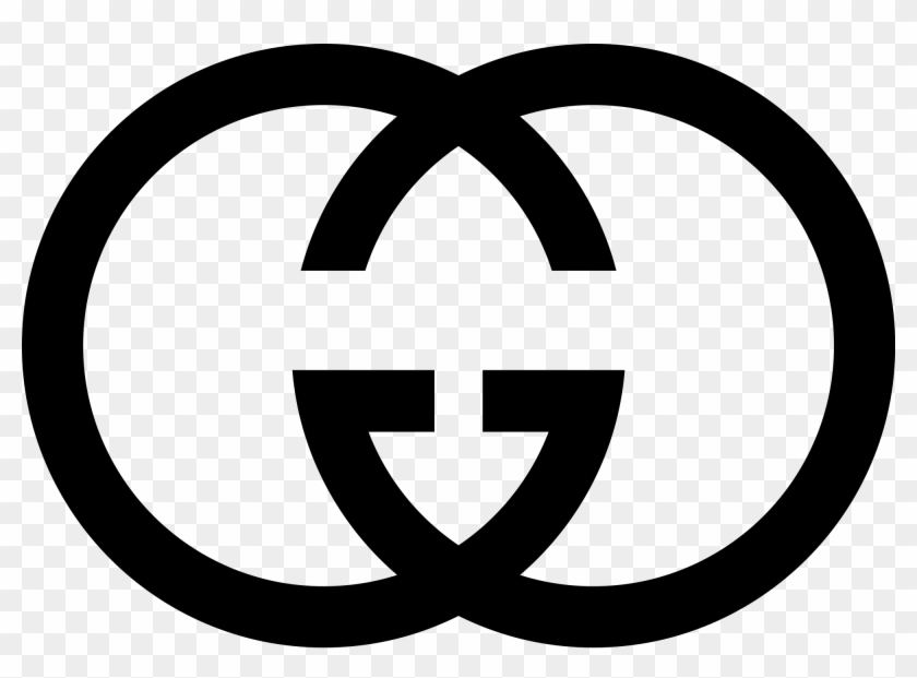 Gucci print clipart graphic freeuse stock Gucci Clipart Chanel Logo - Gucci Logo Png, Transparent Png ... graphic freeuse stock