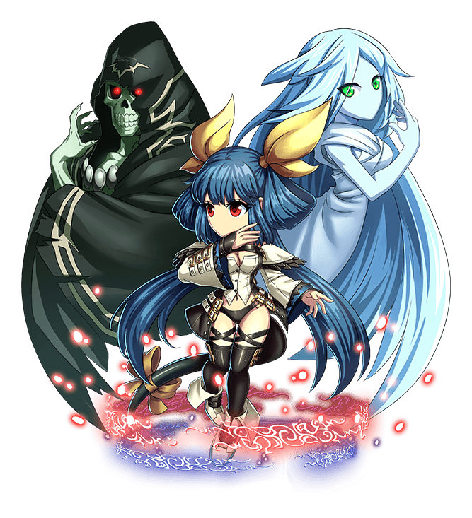Guilty gear dizzy clipart png Brave frontier dizzy clipart images gallery for free download ... png