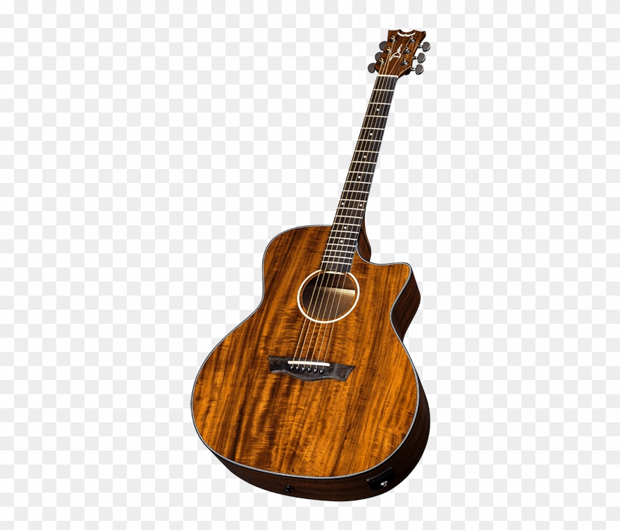 Guitar clipart acoustic and electric clip art free stock Acoustic Guitar Clipart Name - Acoustic Guitar - Png Download ... clip art free stock