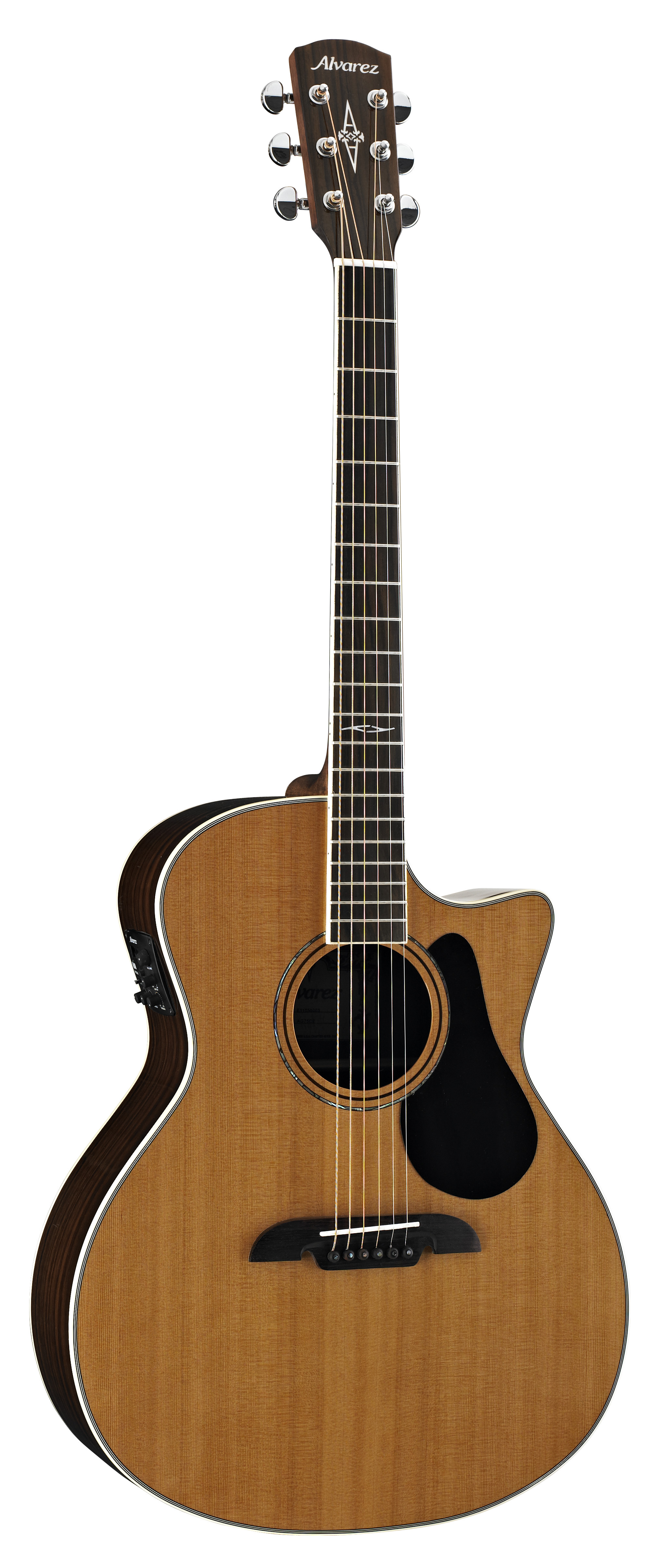 Guitar clipart acoustic and electric free library Acoustic/Electric Guitar   Clipart Panda - Free Clipart Images free library