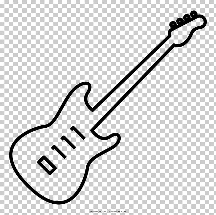 Guitar headstock drawing clipart black and white clip art library download Electric Guitar Music Drawing Neck PNG, Clipart, Black And White ... clip art library download