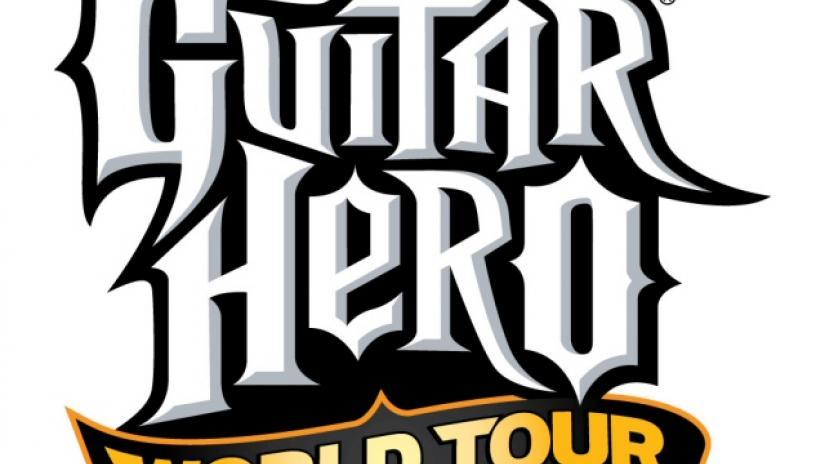Guitar hero world tour clipart jpg freeuse download Guitar Hero: World Tour - the song list! | Den of Geek jpg freeuse download