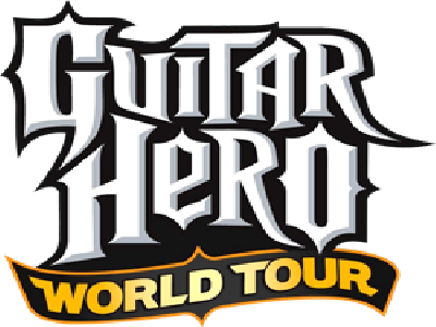 Guitar hero world tour clipart clip art library library Guitar Hero: World Tour Details - LaunchBox Games Database clip art library library