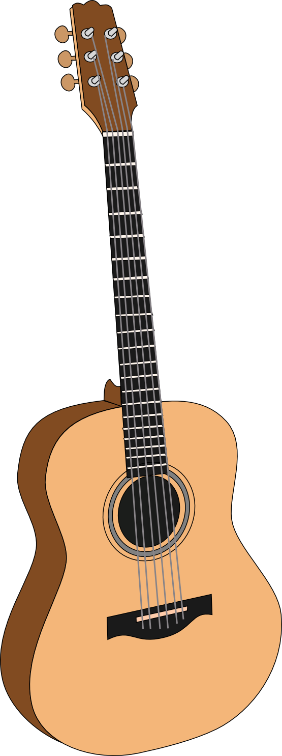 Guitar images free clipart clip art stock Guitar Clip Art Image   Clipart Panda - Free Clipart Images clip art stock