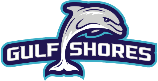 Gulf shores clipart svg freeuse download Athletics - Gulf Shores City Schools svg freeuse download
