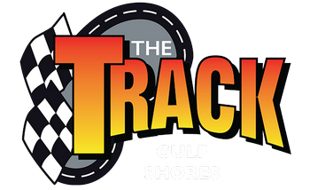 Gulf shores clipart graphic free stock The Track Family Fun Park graphic free stock