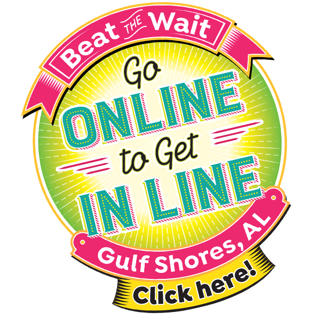 Gulf shores clipart clip art royalty free library Lucy Buffett\'s LuLu\'s Beach Family Friendly Restaurant in Gulf ... clip art royalty free library