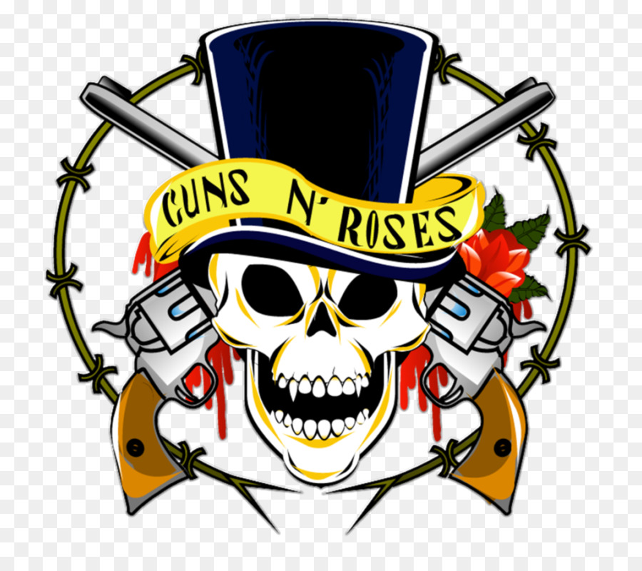 Guns and roses clipart picture freeuse stock Guns N Roses Logo clipart - Font, Product, Graphics, transparent ... picture freeuse stock