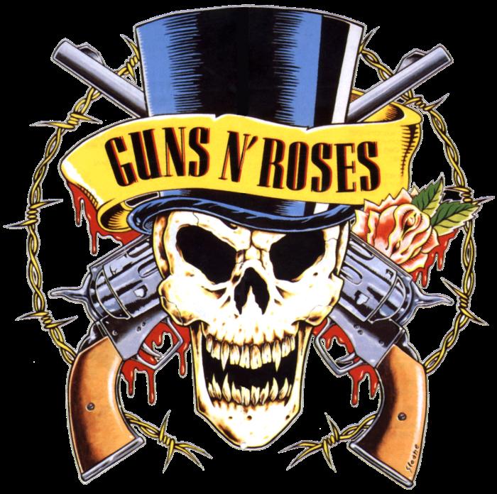 Guns and roses logo vector clipart png Guns N Roses Logo Png Vector, Clipart, PSD - peoplepng.com png
