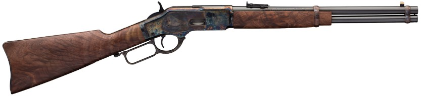 Guns in the 1800s clipart clip transparent Where are Winchester firearms manufactured? clip transparent