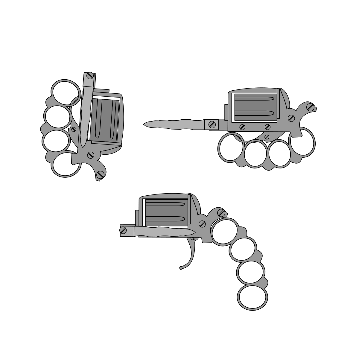 Guns in the 1800s clipart clip art download List of revolvers - Wikipedia clip art download