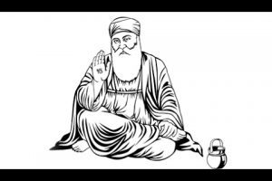 Guru nanak clipart clip art royalty free Guru nanak dev ji clipart » Clipart Portal clip art royalty free