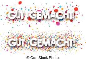 Gut gemacht clipart graphic royalty free stock Gut gemacht Clip Art Vector and Illustration. 4 Gut gemacht ... graphic royalty free stock