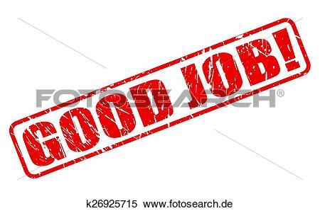 Gute arbeit clipart clipart free Clipart - gute arbeit, rot, briefmarke, text k26925715 - Suche ... clipart free