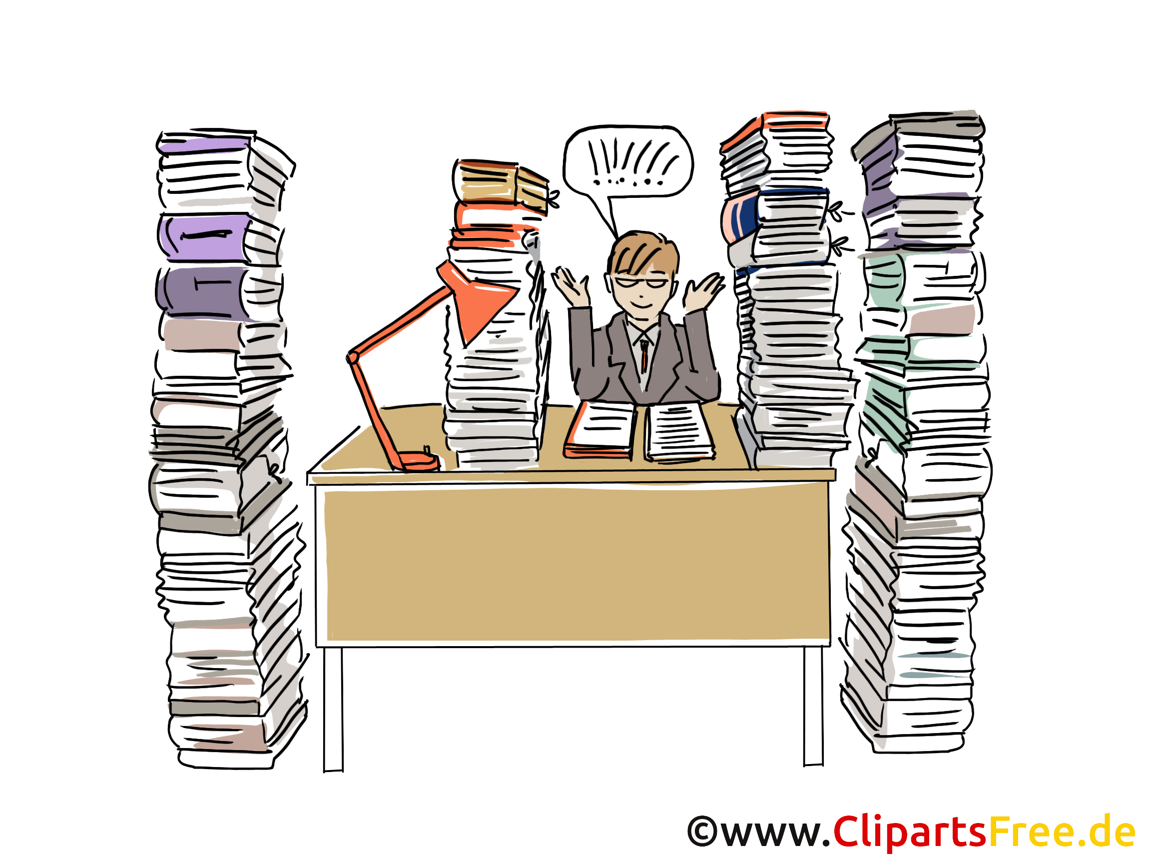 Gute arbeit clipart vector black and white library Clipart arbeit - ClipartFest vector black and white library