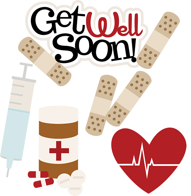Gute besserung clipart graphic download Get Well Clipart Group (72+) graphic download