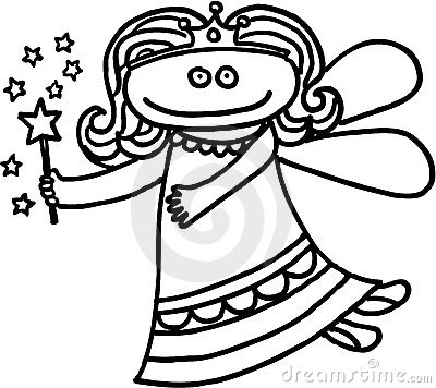 Gute fee clipart image freeuse stock Good Fairy Stock Photography - Image: 9781012 image freeuse stock