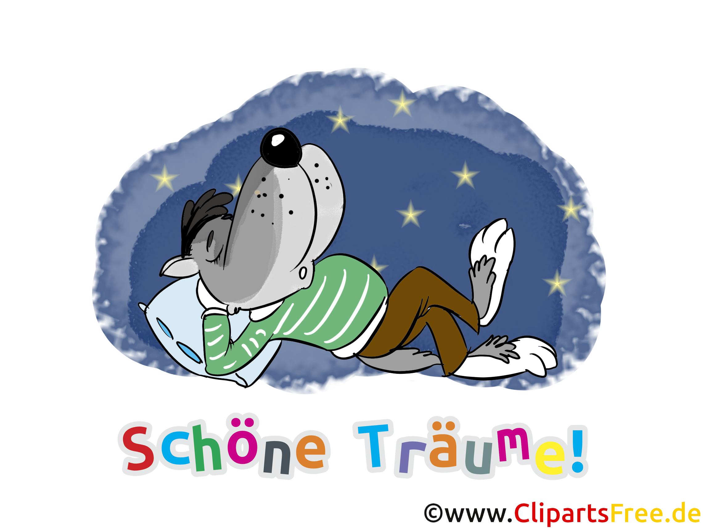 Gute freunde clipart clip royalty free Gute Nacht Bilder, Cliparts, Cartoons, Grafiken, Illustrationen ... clip royalty free