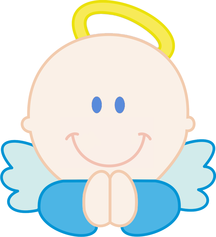 Gute nacht clipart bilder graphic free Large Baby Angel PNG Clipart | angelitos | Pinterest graphic free