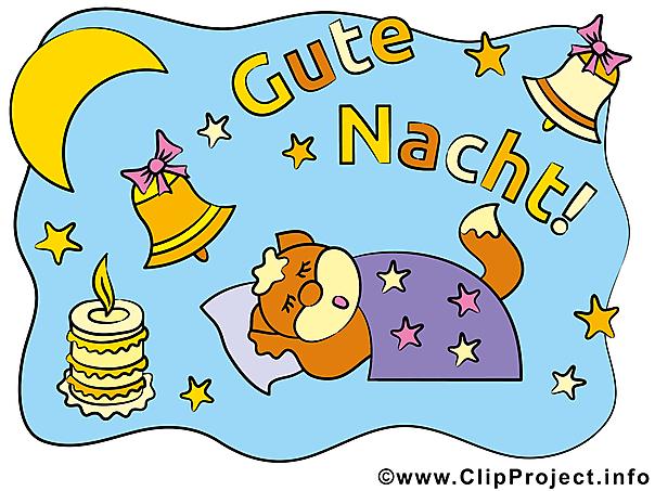 Gute nacht clipart bilder clip library Gute Nacht Bilder kostenlos downloaden clip library