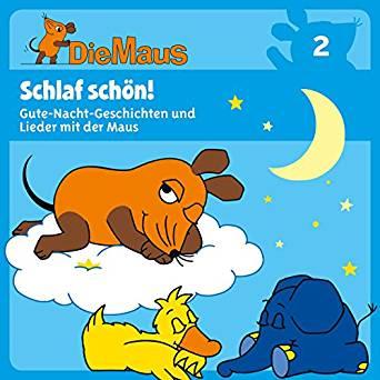 Gute nacht geschichte clipart clipart freeuse download Schlaf schön! (Die Maus 2) (Gute-Nacht-Geschichten und Lieder mit ... clipart freeuse download