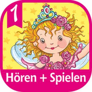 Gute nacht geschichte clipart png library download Prinzessin Lillifee: Gute-Nacht-Geschichten | Apps für Kinder - myToys png library download
