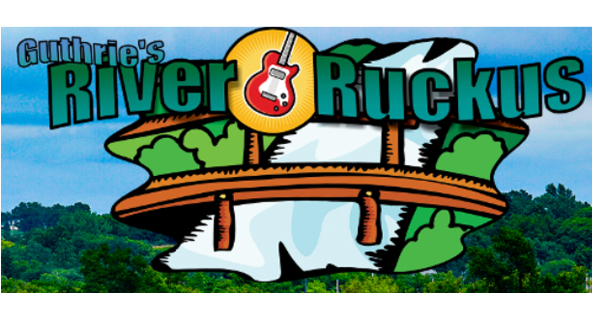 Guthrie couty fair in guthrie center ia clipart clipart freeuse download Guthrie River   River Ruckus   Music Festival clipart freeuse download