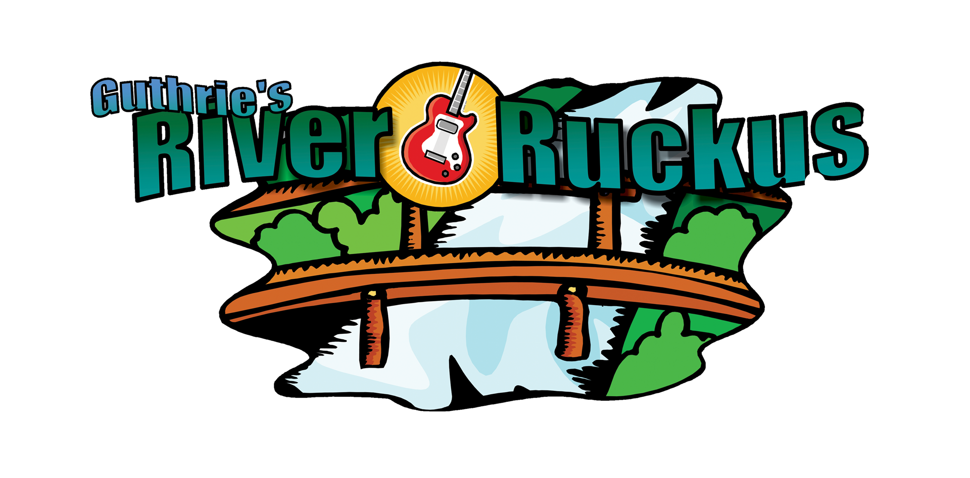 Guthrie couty fair in guthrie center ia clipart picture royalty free stock Tickets for 2016 Guthrie\'s River Ruckus in Guthrie Center from ShowClix picture royalty free stock